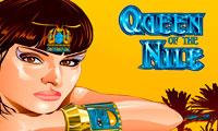 Игровой автомат Королева Нила